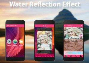 Water Reflection List